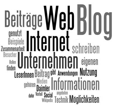 Content-Marketing im Web 2.0
