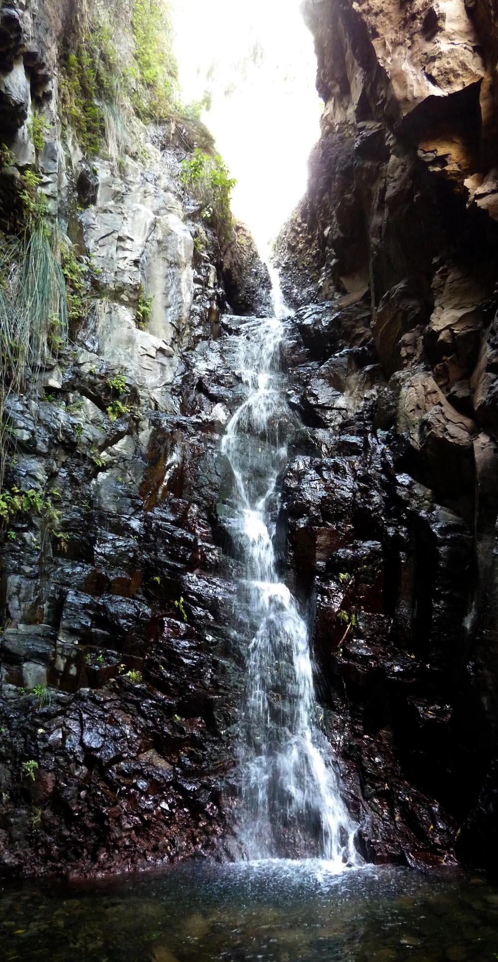 Salto-de-Aqua