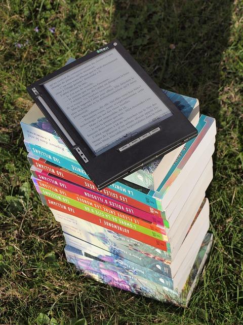 Bücher und E-Books